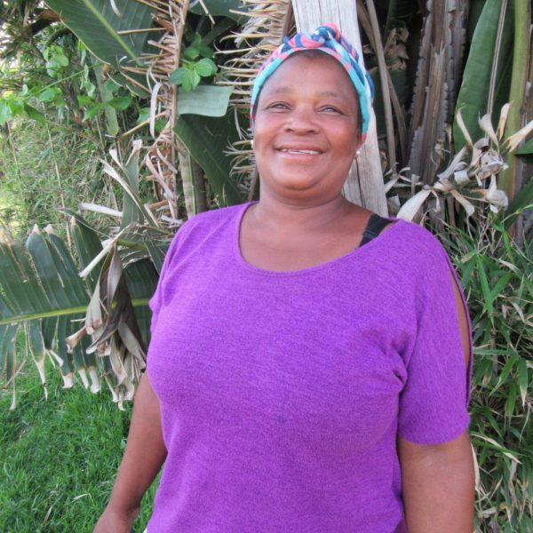 Mama Kholeka