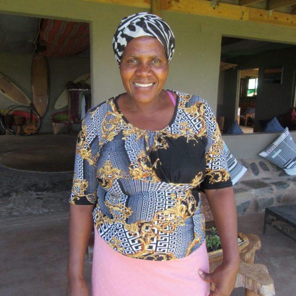 Mama Nowethu